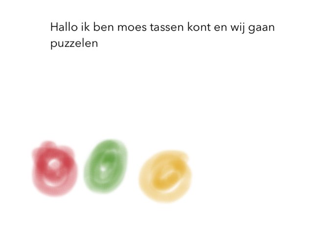 Lol Spel Met Puzzels  by Hoang Phuong Nguyen