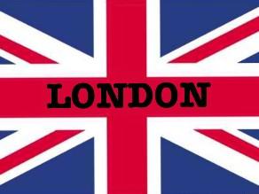 London by Yael Zander