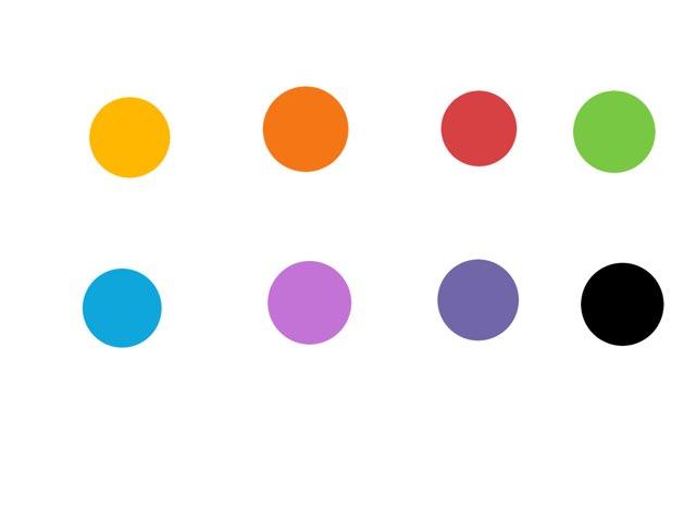 Los Colores by Rania Madani El Messaoudi