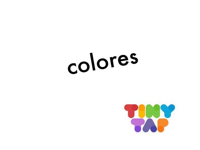 Los Colores by lucas martin