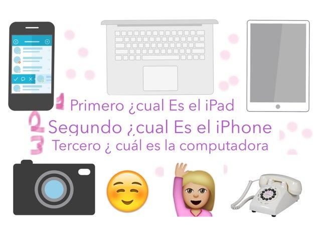 Los Electronics  by Annabella Salcedo