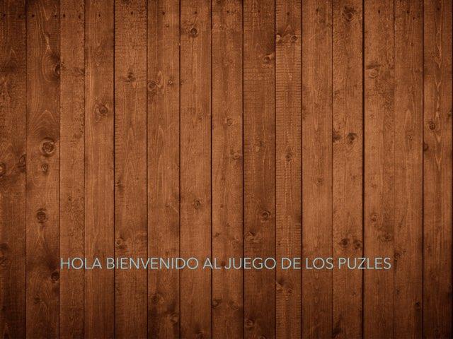 Los Puzles by David Serrano Javaloyes