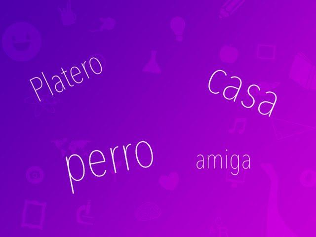 Los Sustantivos Y Sus Clases by Llucia Bergas Garcia