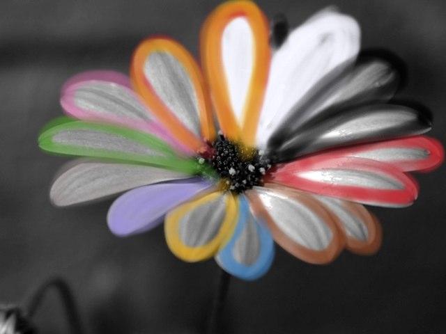 Los colores. PK-3 by Mariela Triana