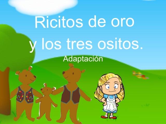 Los tres ositos (2nd) by Mariela Triana