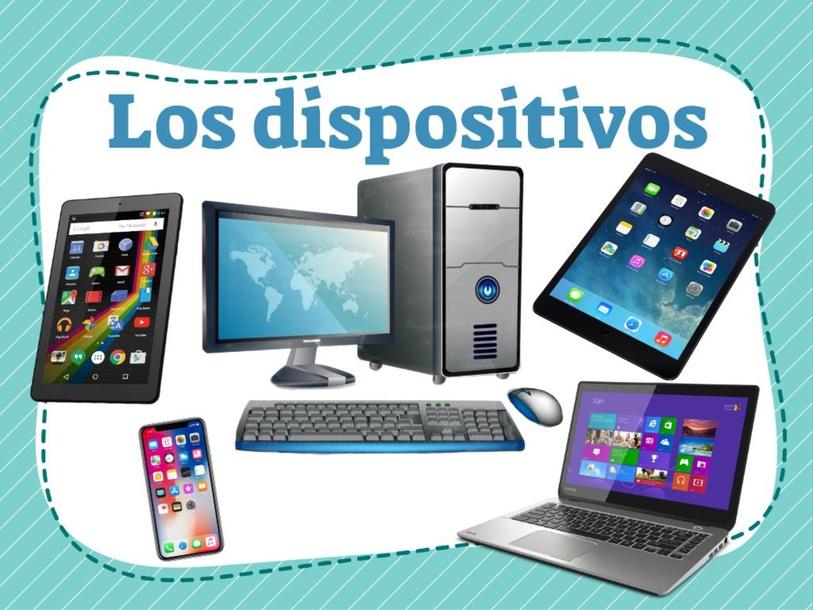 Los dispositivos by Josefina Valdivia