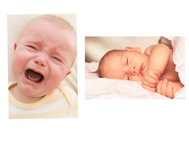 Loud - Quiet by Lisa Taylor