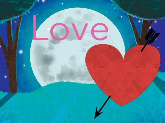 Love And Christmas Game by Rula Albadri