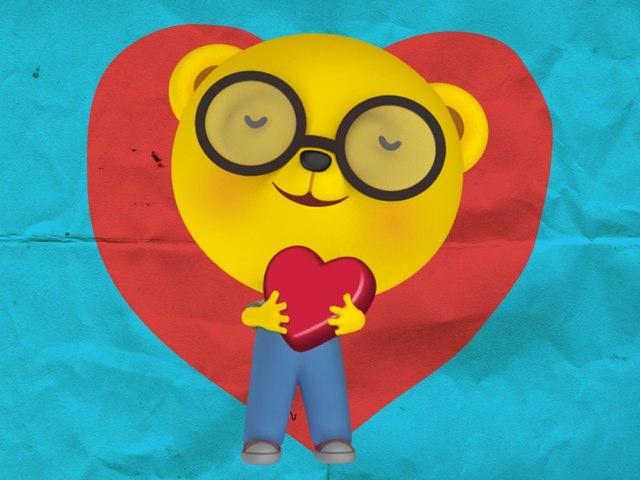 Love. Game by Stephanie Vieira