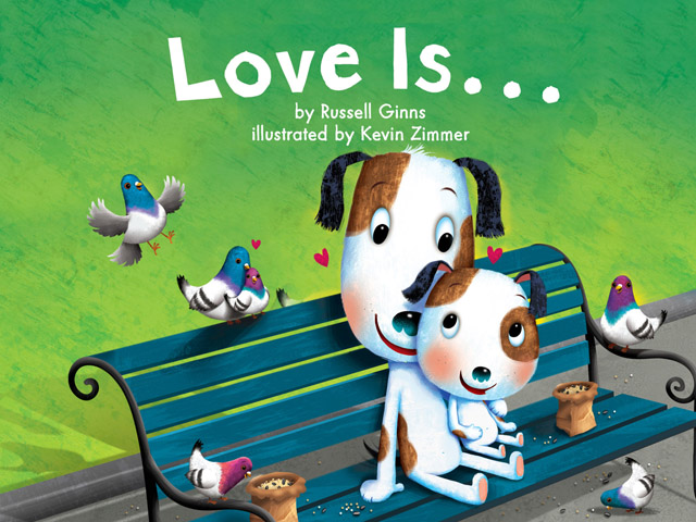 Love Is... by The Learning Company