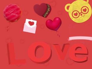 Love by Maria Turkina