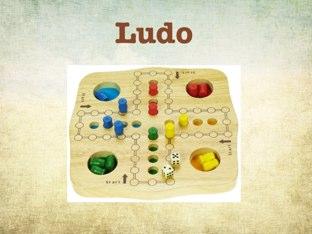 Ludo by Eva Jay