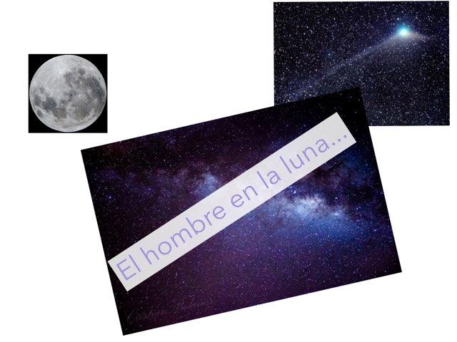 Luna Lunera by Curso CFTIC