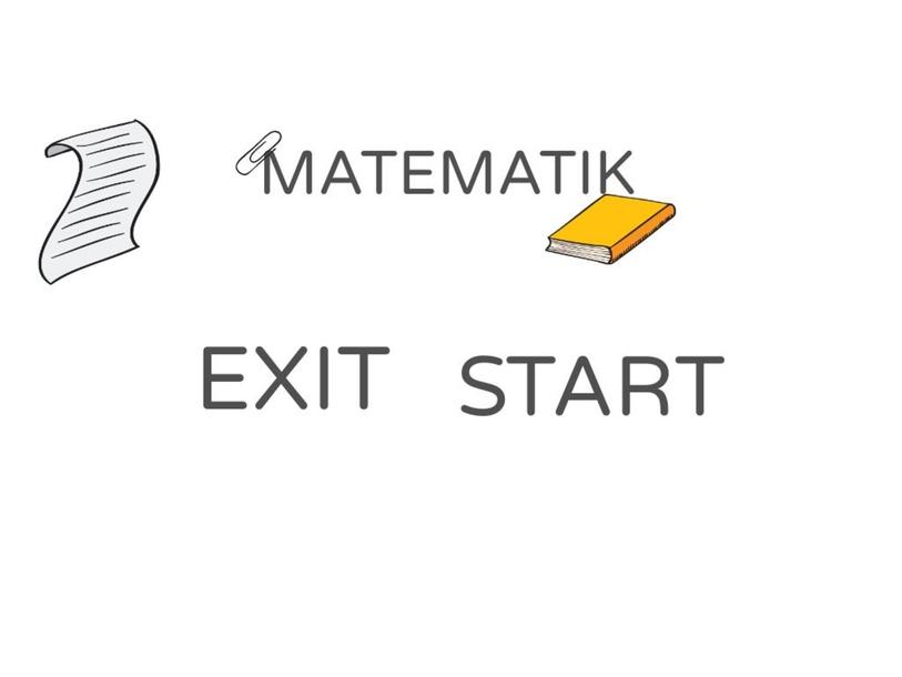 MATEMATIK by Mohd Syafiq