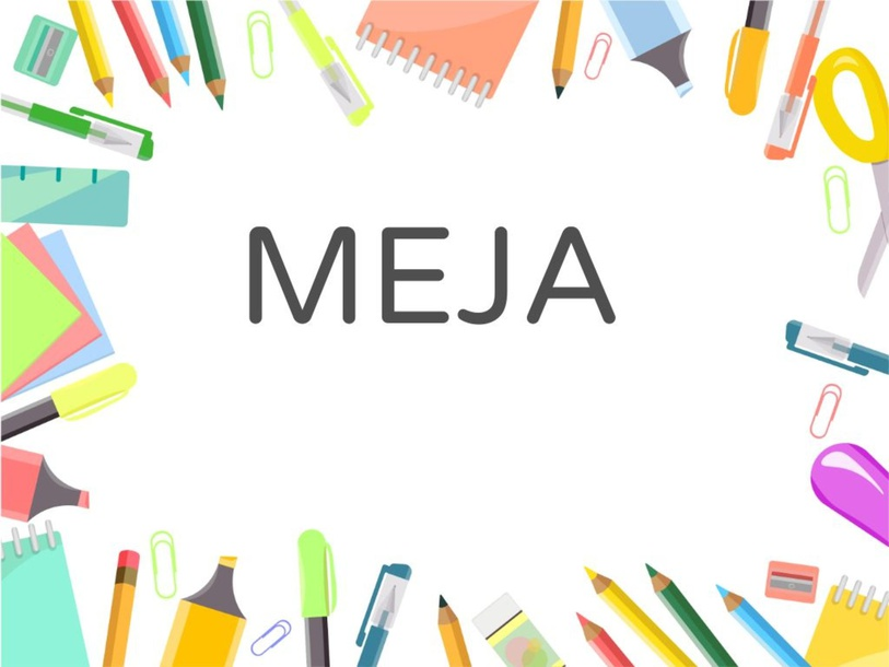 MENGIRA SUKU KATA by Mark