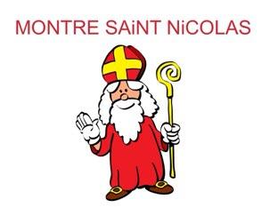 MONTRE SAiNT NiCOLAS by Valerie Escalpade