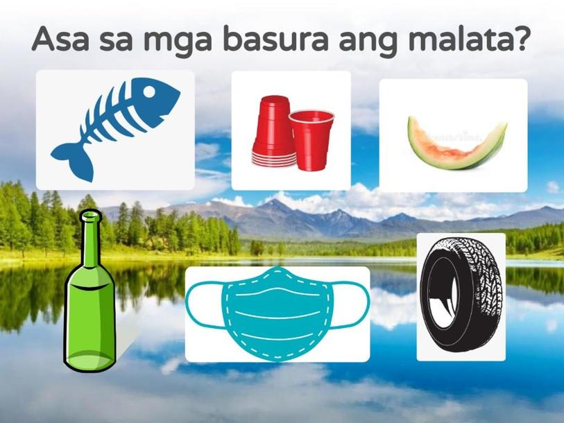 Malata ug Di-Malata by Kat Nacua