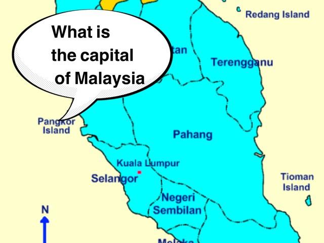 Malaysia by Teacher Looda