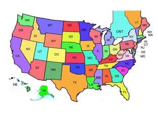 Map by Nicole Tucker
