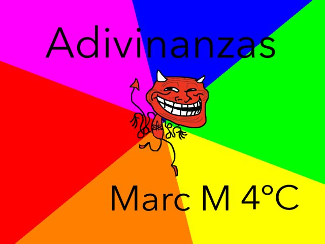 Marc M 4tc by Diego Campos