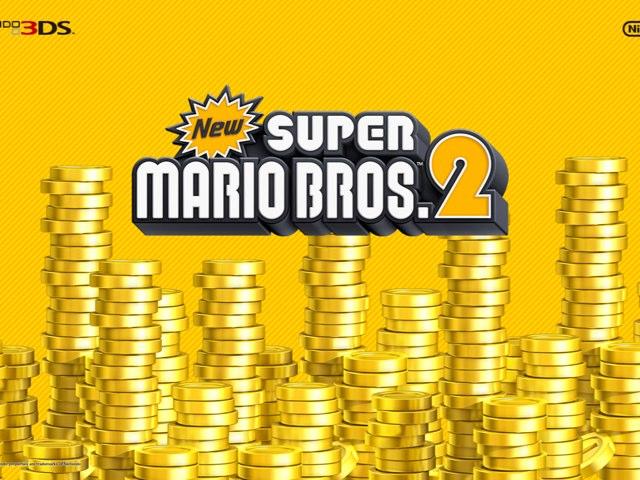 Mario Bros. 2 by Maryam April