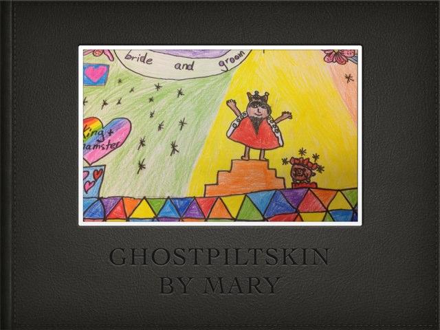 Mary's Fairy tale  by P302 SAS