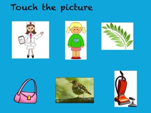 Matching by Teaching Resources