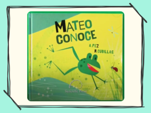 Mateo conoce by Suelen Santacruz Campos