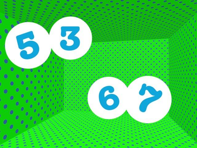 Math Is Fun by Shana Prugh