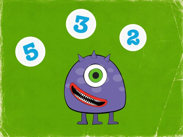 Math Monsters by Alexis Guggisberg