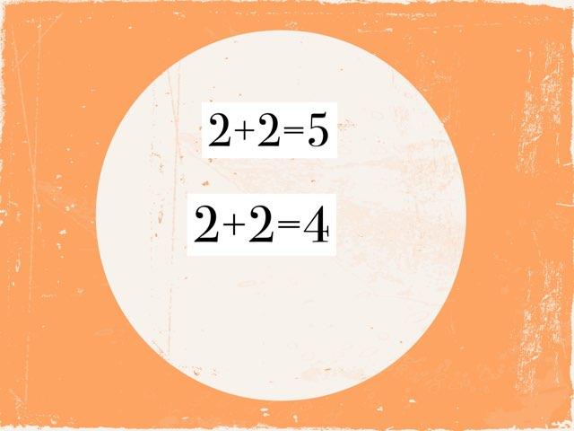 Math Quiz  by Darla Isbell