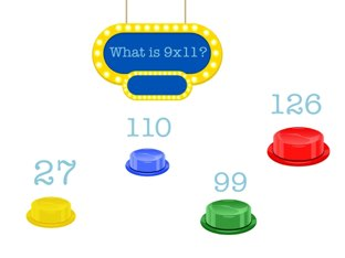 Math Quiz by Meghan pennell