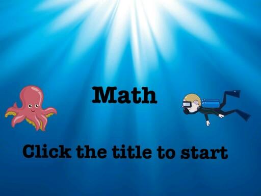 Math by jahaira martinez