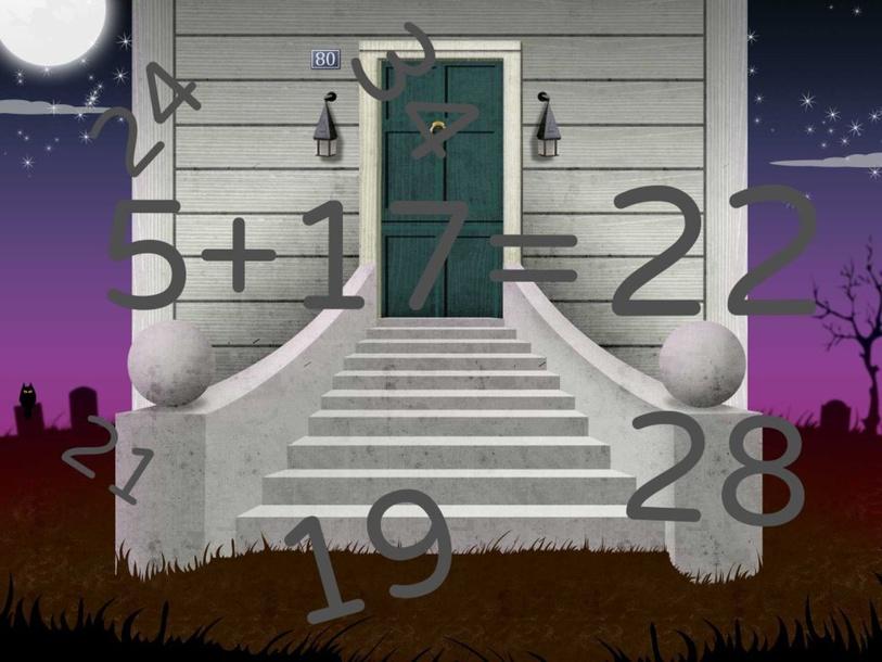 Math Puzzle by Lili Fattig