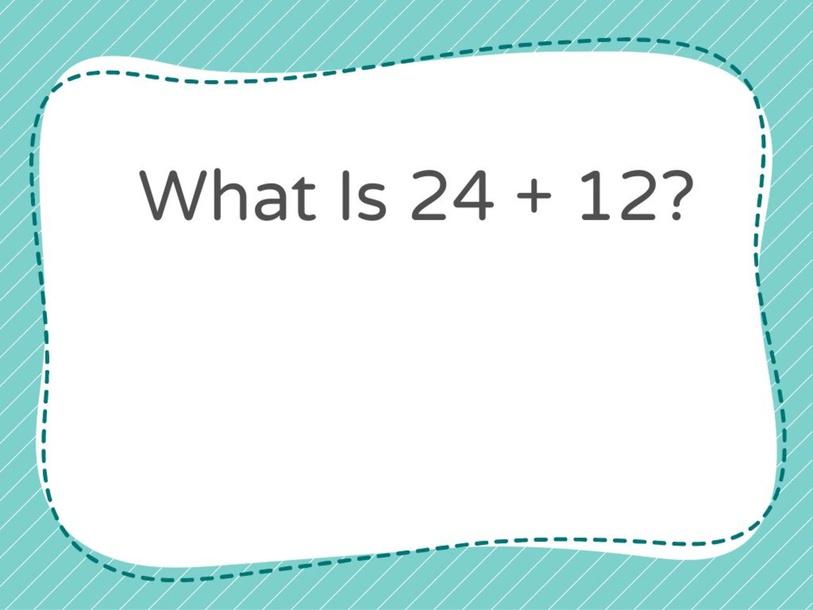 Math Test by stephen kaiser