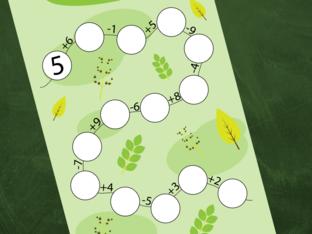 Math Trace by Hadi  Oyna