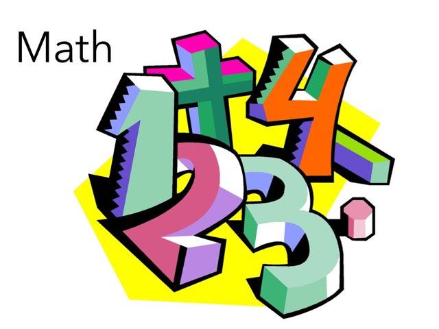 Mathematics  by Mrs.  Suanny