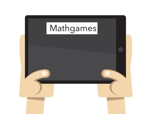 Mathgames  by Alexander mendieta