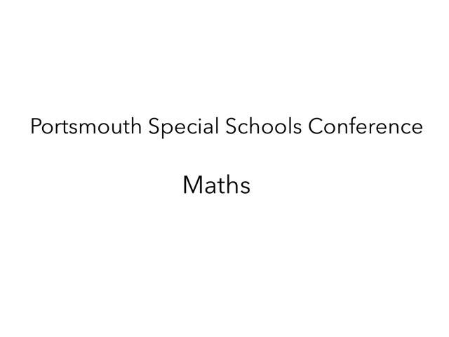Maths 19/3/15 by Sam Stokes