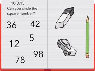 Maths Quiz!!! by Adam Howard