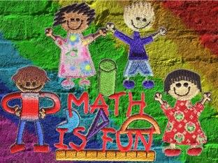 Maths game by Kieran Murphy