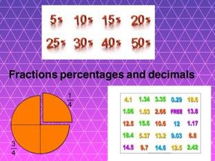 Maths by Olivia crabb