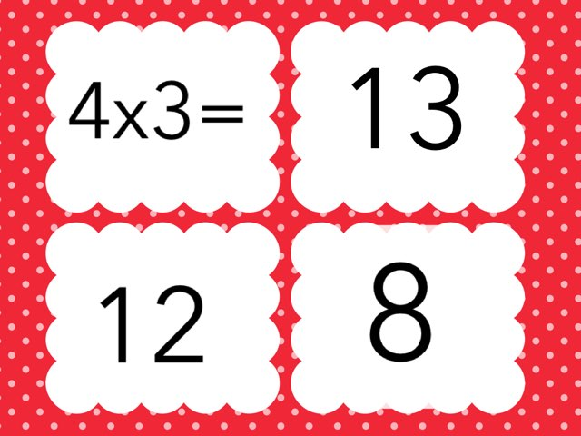 Maths by Miss Costigan