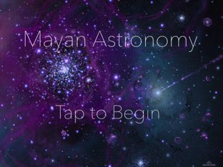 Mayan Astronomy by Shannon Norquist