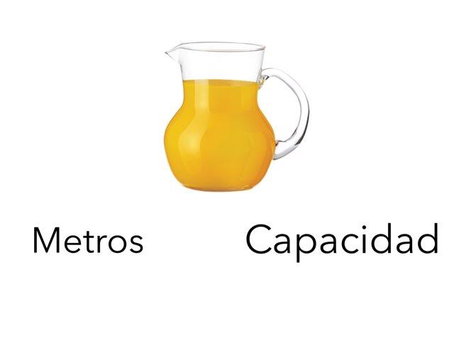 Medidas by Ibon Rebelo