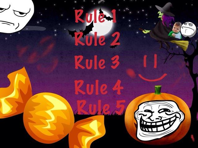 Meme Halloween QuIz by Ben kenyon