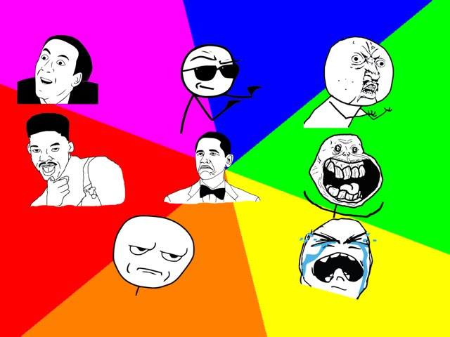 Meme Soundboard by Nick Collins