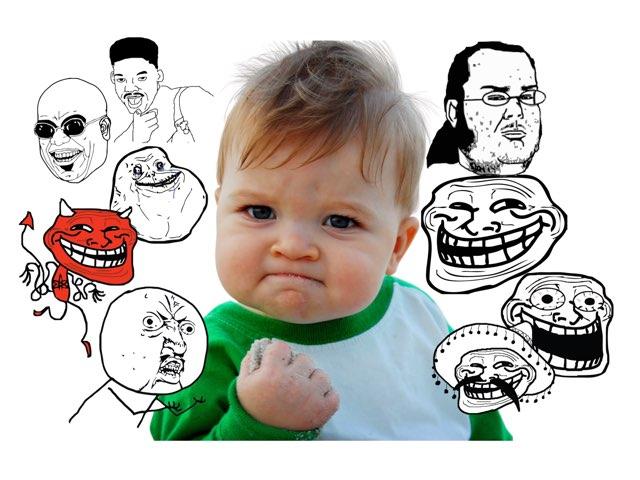 Memes Lol by cade van aelst