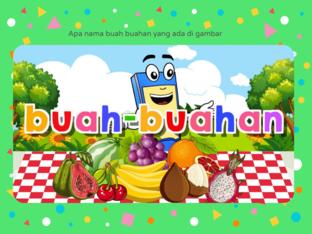Mengenal Buah-buahan by Siti Anisyah_ PAUD