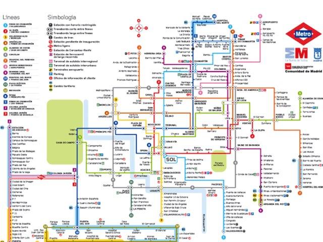 Metro by Silvia Rodríguez Galdón